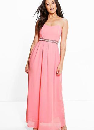 Жіноча сукня boohoo 25245)