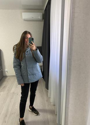 Демисезонная куртка, курточка осенняя, женская куртка, весенняя курточка