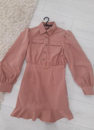 Плаття рубашка нове з біркою