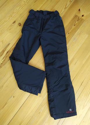 Лижні штани/ зимові штани thinsulate