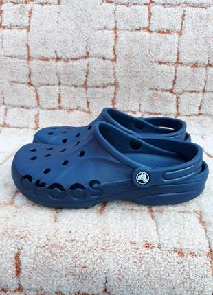 Cланцы crocs