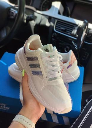 Кроссовки adidas zx 500 кросівки