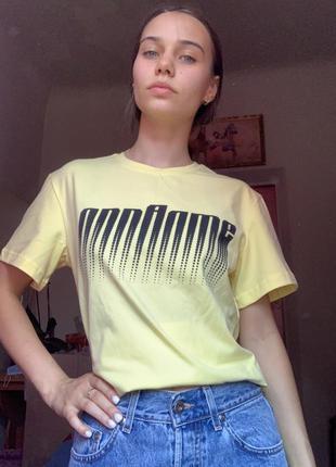 Идеальные футболки