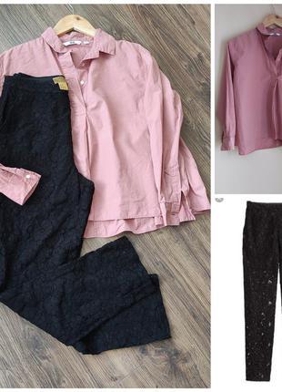 Распродажа брюки и рубашка
