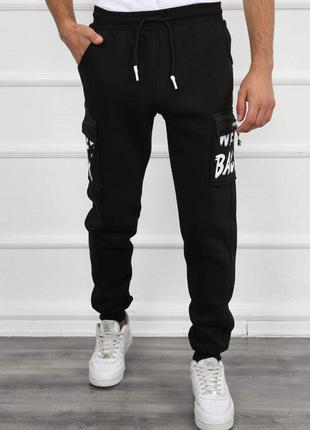 💓💓💓байка!!! теплые брюки для мальчиков 158-176 рост