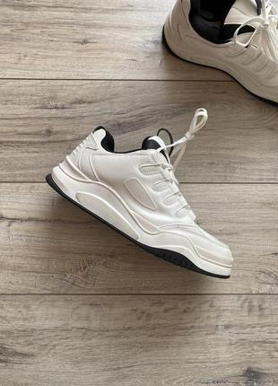 Мужские кроссовки bershka, ботинки, сникерсы