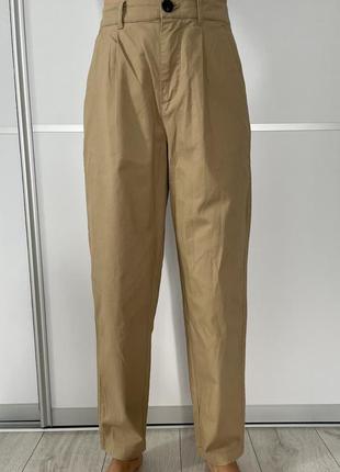 Брюки женские трендовые, штани класичні жіночі mango.
