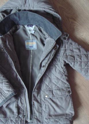 Зимняя куртка chicco termore