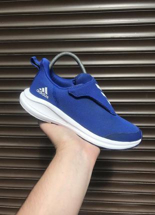 Детские кроссовки adidas fortarun 38р 24см оригинал