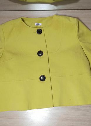 Яркий пиджак,жакет, накидка