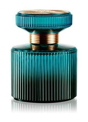 Парфюмерная вода amber elixir crystal 50мл.