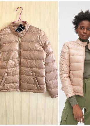 🌈 куртка деми cropp