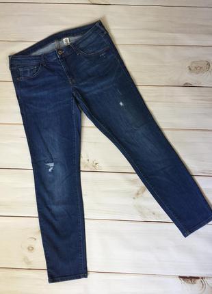 Женские джинсы. h&m