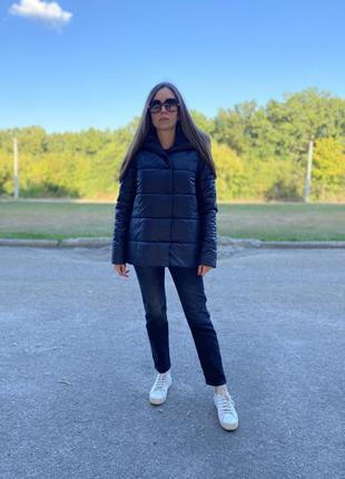 Курточка демисезонная, осенняя куртка, женская куртка