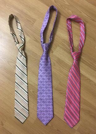 Мужской галстук 150 грн