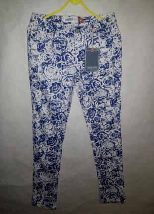 Шикарные качественные новые джинсы