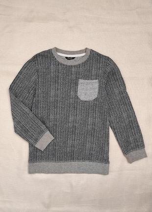 Свитшот, реглан, свитер на 8-9 лет