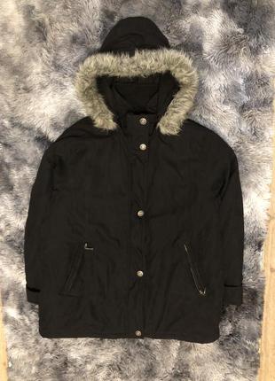 Жіноча куртка парка sl fashion outer wear