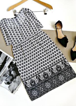 Sale!!! новое с биркой платье вискозное asos размер 8