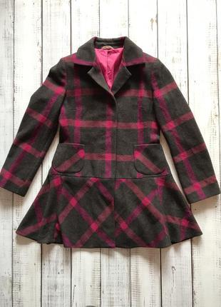 Оригінальне жіноче пальто marks&spencer