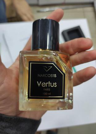 Парфюмированная вода vertus