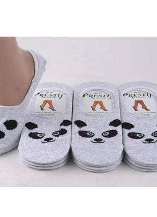 Следы панда