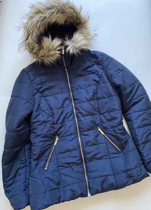 Демі куртка h&m