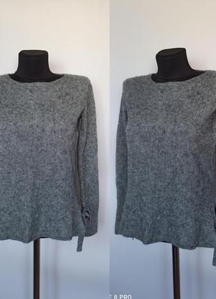 Коіта джемпер comma, cashmere, wool