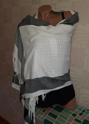 Знижки. шарф