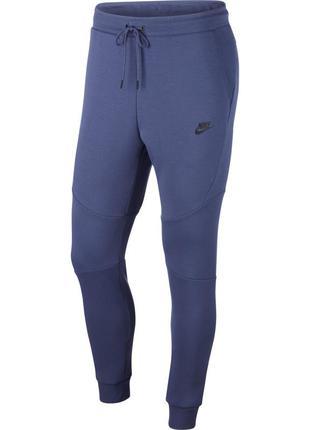 Nike tech fleece jogger  мужские спортивные штаны