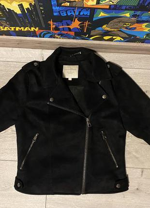 Куртка/косуха tom tailor размер s
