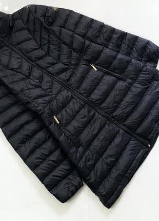 Куртка / пальто на пуху michael kors