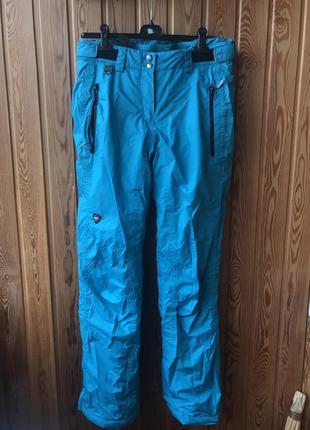 Лыжные штаны iguana