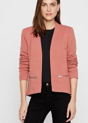 Пиджак. піджак vero moda