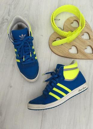 Кеды, кроссовки, сникерсы, sleek series, adidas оригинал!!!