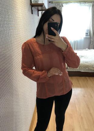 Блузка рубашка блузка