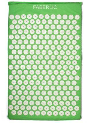 Акупунктурный массажный коврик 65х40см, арт.11035