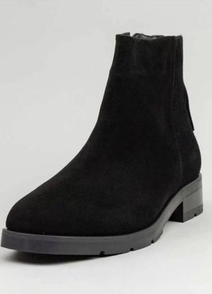 Ботинки auris 551