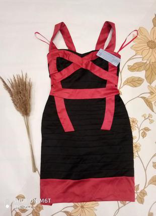 Стильна сукня (xs)