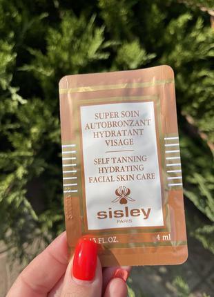Пробник sisley