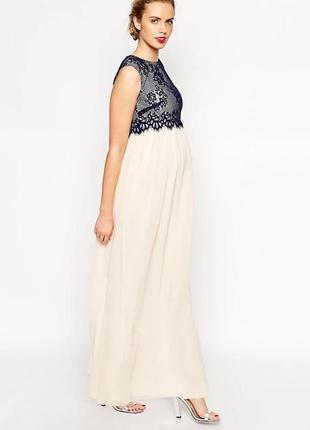 Платье/вечернее/коктейльное/шифоновое/для беременных/беременным/сукня/гипюровое