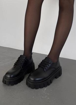 Оксфорды/туфли