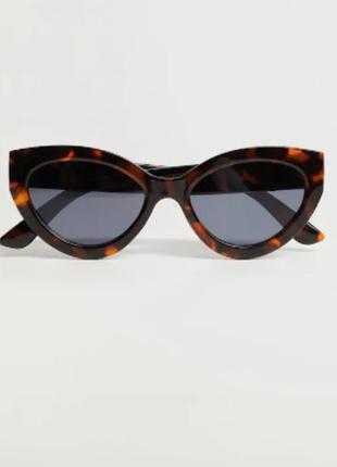 Женские очки, манго