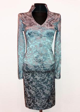 Суперцена. стильное платье, турция. новое, р-ры 40-48