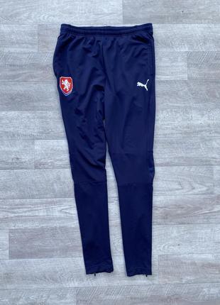 Puma спортивные штаны оригинал пума