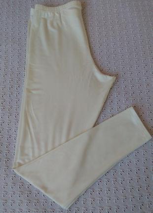 Термоштани тоненькі термо легінси лосіни термобілизна термобелье леггинсы штаны унисекс