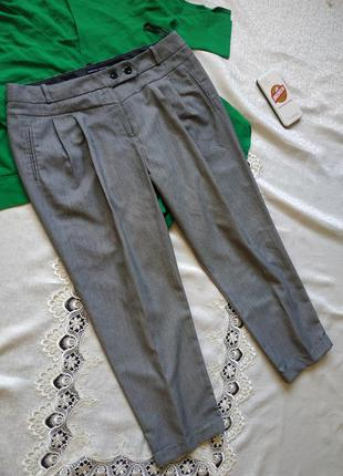 Стильные брюки брючки