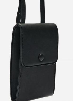 Мини сумочка для сматфона польского бренда house