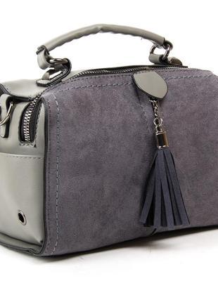 Женская сумка-рюкзак.