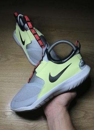 Nike flex runner оригинальные женские спортивные кроссовки